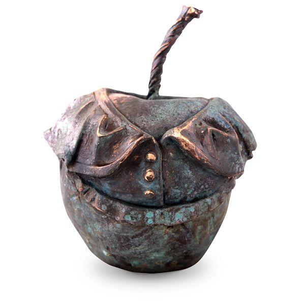 bronze apple Jak Joten