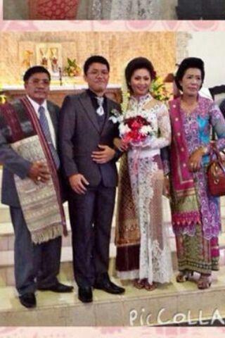 Jas wedding