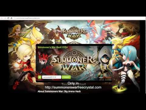 Do you still search for the right tool for Summoners War Sky Arena? This hack that I will share to you is surely the ultimate cheat you are looking for. Challenging game like Summoners War still ne...