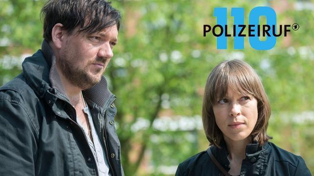 Kein Tatort, dafür ein Polizeiruf mit Charly Hübner & Annette Kim Sarnau. Bildquelle: NDR/Christine Schroeder