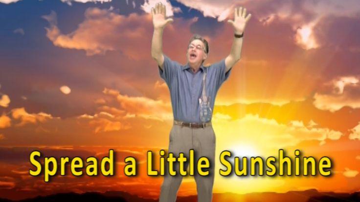 Good Morning Sunshine Jack Grunsky : Best songs morning images on pinterest children