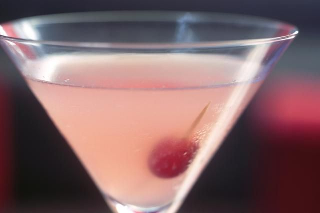 How Will You Take Your Cosmopolitan?: Pretty in pink, few cocktails can rival the popularity of the Cosmopolitan and you can adapt the recipe to your taste.