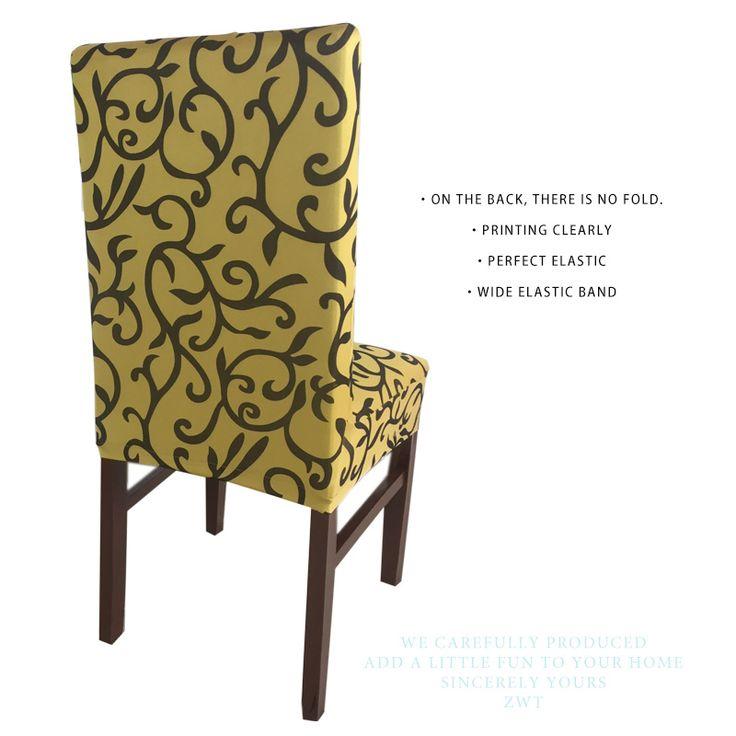 les 25 meilleures id es de la cat gorie couvertures de chaise de cuisine sur pinterest. Black Bedroom Furniture Sets. Home Design Ideas