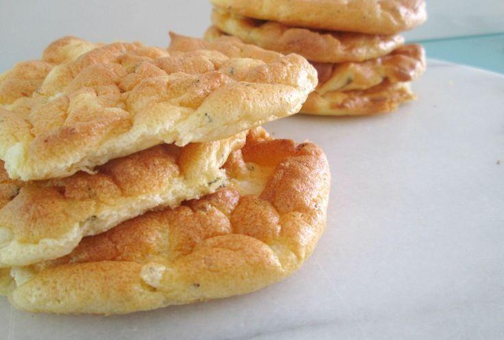 Nieuwe hype: Cloud bread!