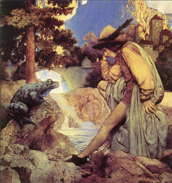 an analysis and an introduction to the fairy tales of the brothers grimm The brothers grimm jacob and wilhelm grimm, were german  instead, the  brothers added an introduction with cautionary  in her essay tale spinners:  submerged voices in grimms' fairy tales,.
