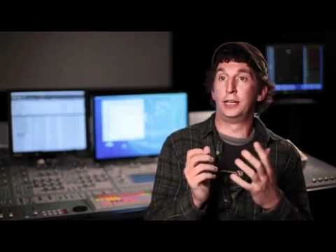 """SOUND DESIGN OF BLACK SWAN- Craig Henighan explains his approach to the sound design of the feature film """" Black Swan"""""""