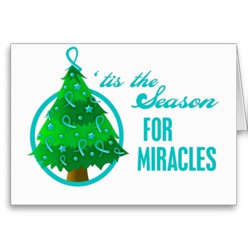 100 Ideas Ovarian Cancer Christmas Cards With Ovarian Cancer Greeting Cards Cafepress Ovarian Cancer Awareness Christmas Cards Invitations Zazzlecouk Ovarian Cancer Awareness Merry Christmas Ribbon Greeting Card 13 Best Brain Cancer