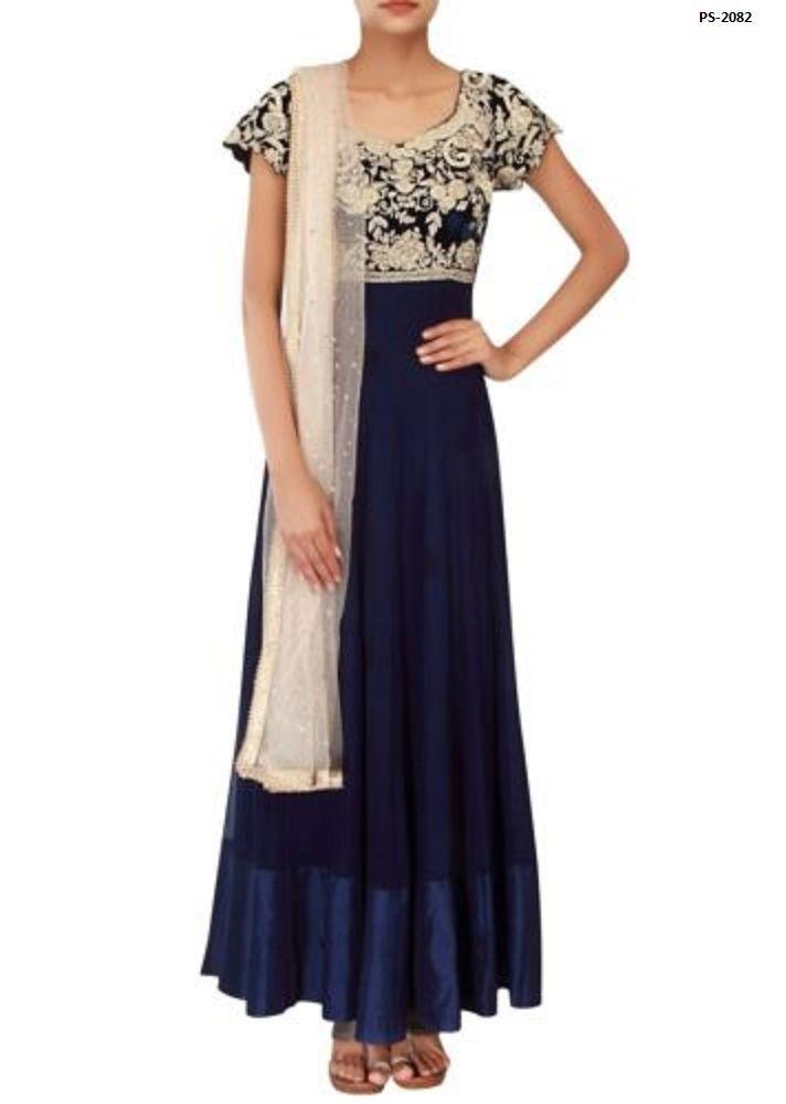 17 best images about anarkali wedding dress on pinterest for Plus size indian wedding dresses