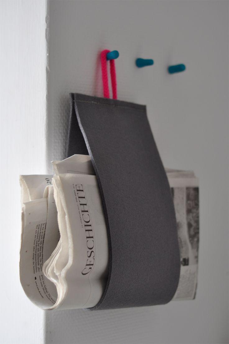 1000 id er om zeitungshalter p pinterest zeitungshalter wand steckdosenleiste k che och. Black Bedroom Furniture Sets. Home Design Ideas