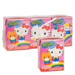 Belly Washers Hello Kitty Fruit Punch Juice Boxes, 3-ct. Packs $1.00