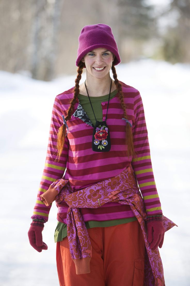 63 Best My Style Clothes Gudrun Sjoden Images On