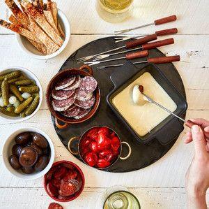 Murray's Gifts, Collections, & Assortments | Murray's Cheese | Fondue Meal Kit | Seasonal Gifts