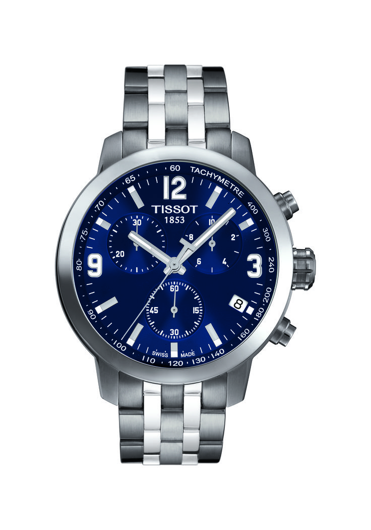 Letar du efter klockor och armbandsur som Tissot PRC 200 Quartz T055.417.11.047.00 av märket Tissot modell PRC 200 Quartz? Klockor.nu erbjuder märkesklockor till bra pris
