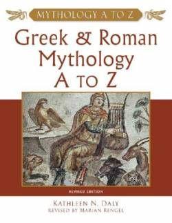 Greek and Roman Mythology A to Z free ebook