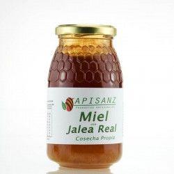 Miel Con Jalea Real 500 gr.