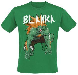#Blanka – #StreetFighter