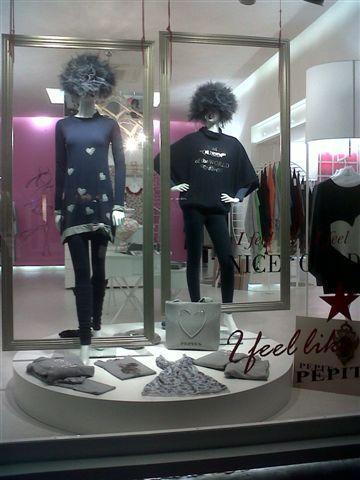 #Titanic collection #pepita #fortedeimarmi http://shop.pepitastyle.com