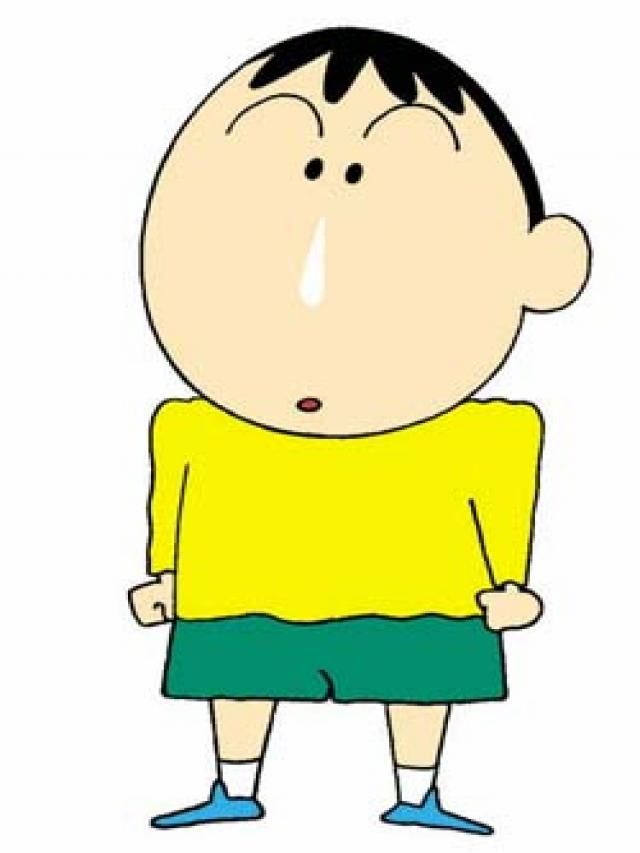 Crayon Shin Chan Anime Eyesforyourimage Picture Clipart - Free ...