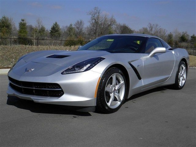2014 STINGRAY 2LT  Click to find out more - http://newmusclecars.org/2014-stingray-2lt/ COMMENT.