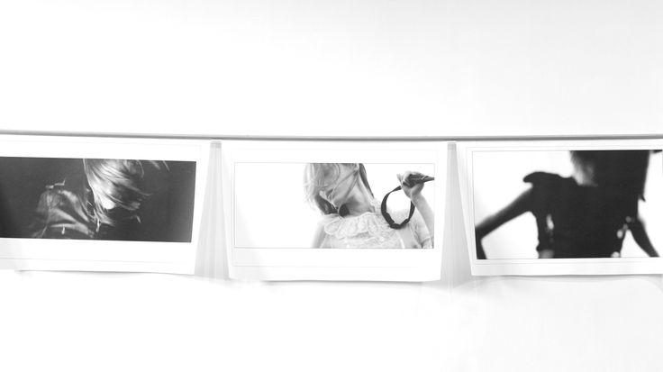 Exhibition / 1 FRAME / EXHIBITION OF JANOS VISNYOVSZKY'S ARTWORK / VIDEO STILLS