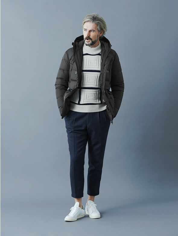 Casual Style Vol.001 by guji   CASUAL   STYLING   B.R.ONLINE