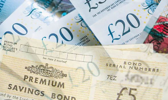 Premium bond results: Lucky punter wins 1 million on FIRST possible chance