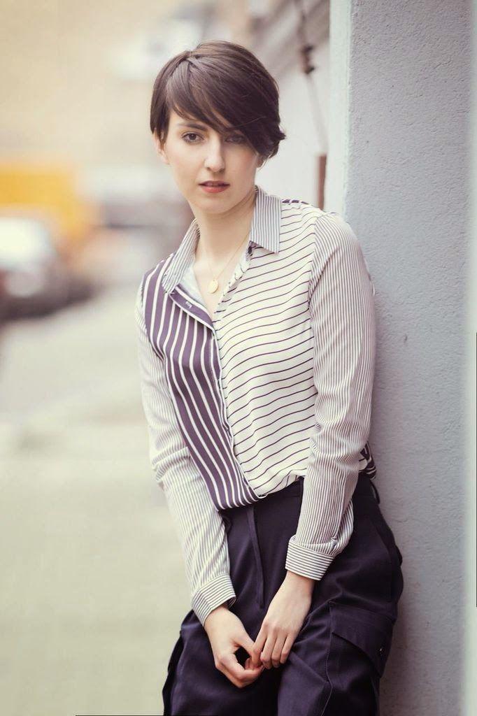 la mode passe, le style reste | justyna polska - fashionblogger, styling , makeup Artist #byilo #necklace #personalized #jewellery #fashion #blogger