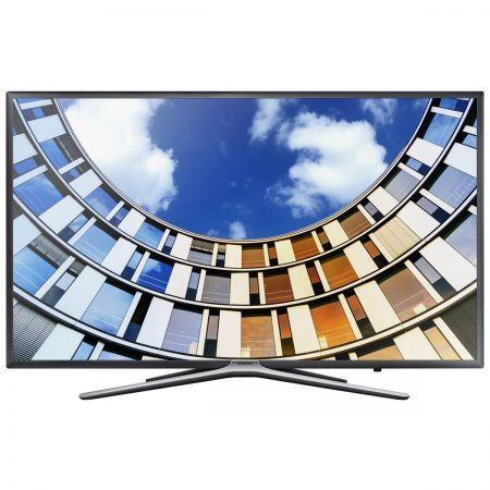 Samsung 49M5502 - un TV pentru living . Samsung 49M5502 este unul dintre TV-urile lansate în 2017. Vine cu rezoluție Full HD și are o diagonală numai bună pentru living. https://www.gadget-review.ro/samsung-49m5502/