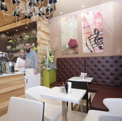 9 best arredamento woerndle panificio bar - bakery interior design ... - Arredamento Interior Design