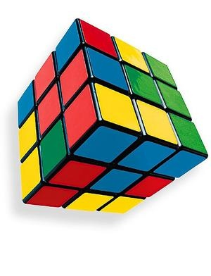 Analog gadgets  rubix cube,This was kinda hard lol (no Kinda) about it...impossible for me! have 1 or 2