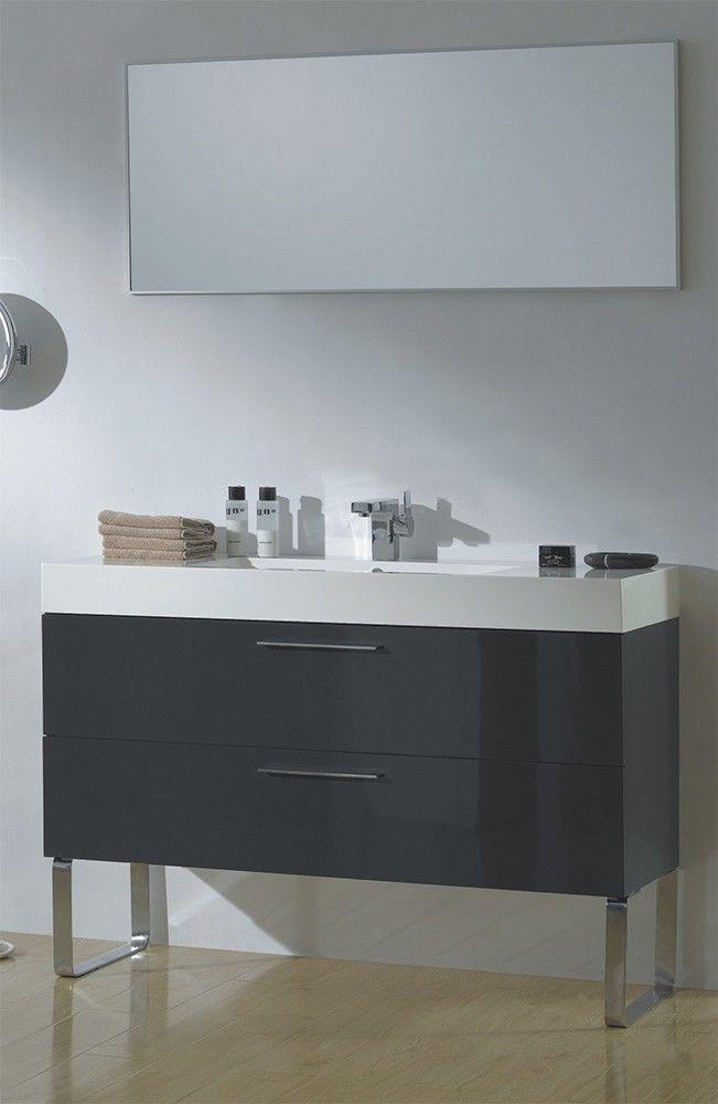 Waschtischplatte mit unterschrank  Die 25+ besten Waschtisch 120 cm Ideen auf Pinterest | Dusch-WC ...