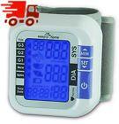 Easy@Home Digital Wrist Blood Pressure Monitor (BP Monitor) with Pulse Meter...