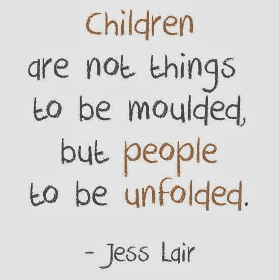 Quotes About Kids 9 Best Quotes Images On Pinterest  Educational Quotes Words And .