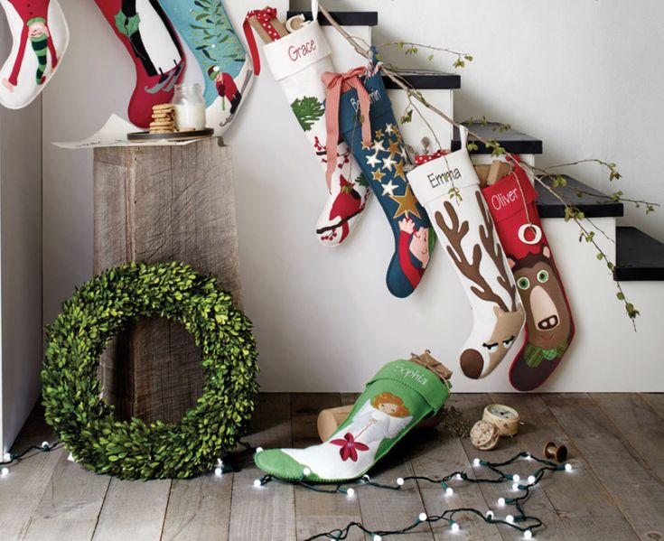 371 best Christmas DecorationsChristmas images on Pinterest