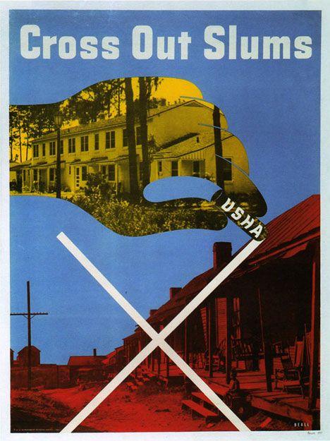 Political Poster Art by Lester Beall: lester_beall_12_20120906_1578170547.jpg