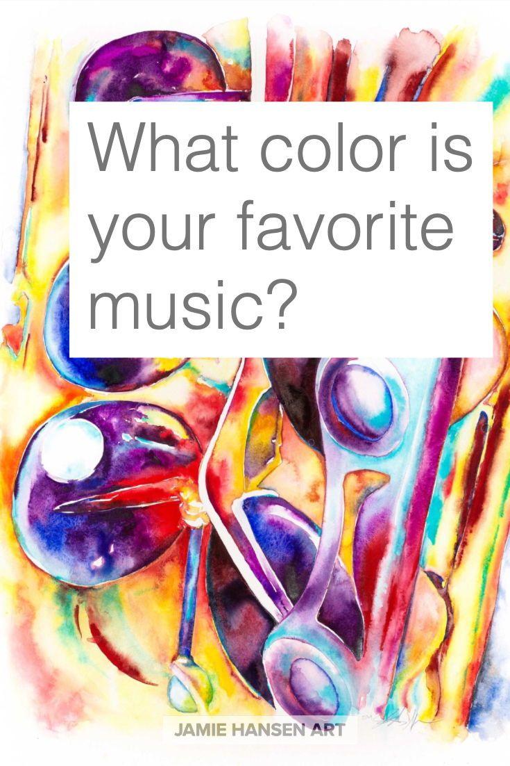 Key Of Blue Saxophone Watercolor By Jamie Hansen Woodwinds