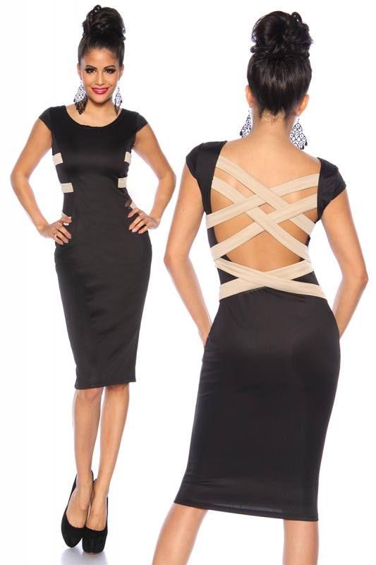 38 best Damen Kleider images on Pinterest | Ladies day dresses ...