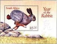 Afbeeldingsresultaat voor rabbit stamps