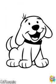Resultado de imagen para perro imagen para colorear