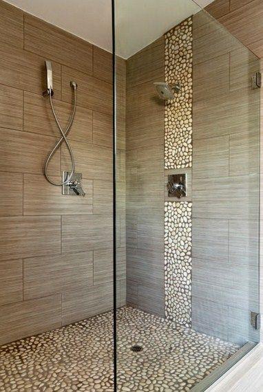 Yo pasaba mucho tiempo en la ducha cuando era niño porque me gustaba la agua caliente.