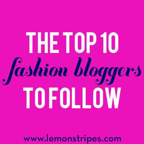 My Blogger Inspirations - some great sites that I follow daily as well!
