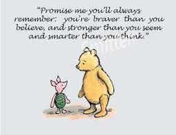 winnie the pooh citat - Google-søgning