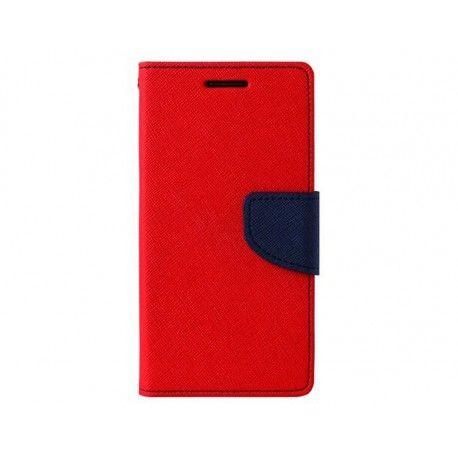 Husa iPhone 7 Plus Flip Rosu-Albastru MyFancy.  Husa iPhone 7 Plus flip tip carte, rosu-albastru, cu rol de stand, cu deschidere laterala tip carte, inchidere magnetica, buzunar pentru card/carti vizita, scoate in evidenta device-ul prin eleganta.  http://catmobile.ro/huse-iphone-7-plus/husa-iphone-7-plus-flip-rosu-albastru-myfancy.html