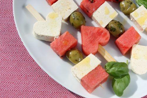 Melonenspiess