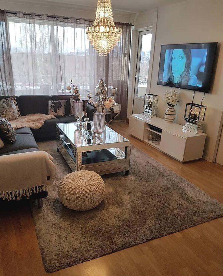 23 Elegant Living Room Colour Schemes Ideas 8 In 2020 Small Apartment Living Room Living Room Color Schemes Living Room Decor Apartment #small #living #room #colour #ideas