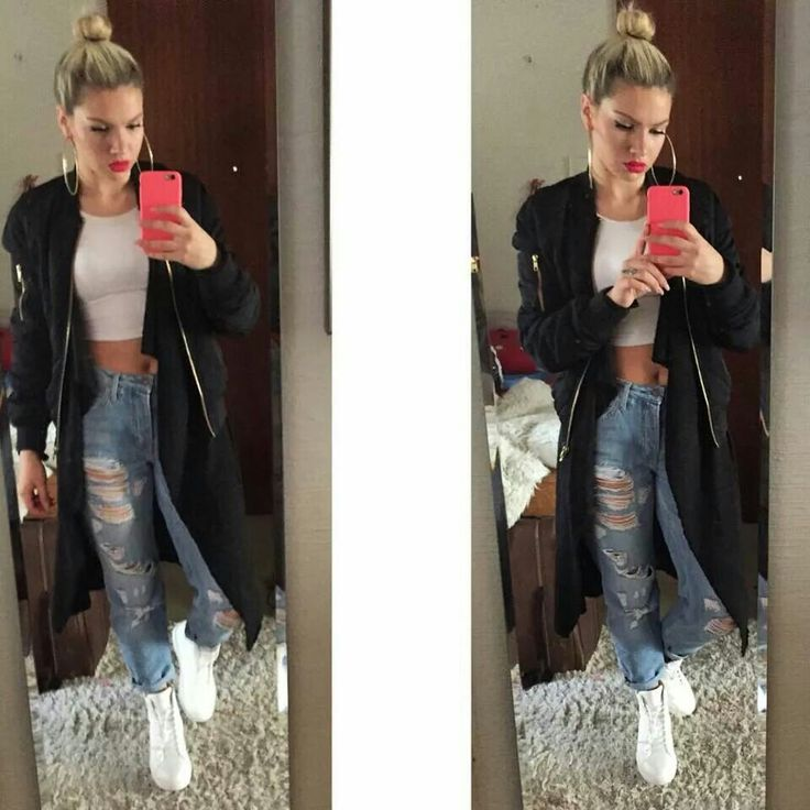 Shirin David - love her style