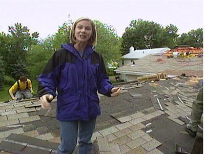 """HowStuffWorks """"How to Install Architectural Shingles"""""""