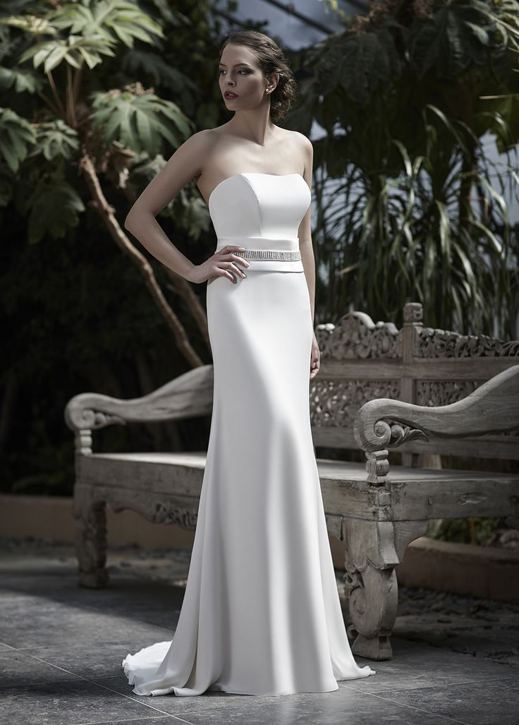 Mysecret Sposa Collezione Zaffiro Cod. 17103  #mysecretsposa #sposa #collezionesposa #abitidasposa #wedding #weddingdress #bride #abitobianco