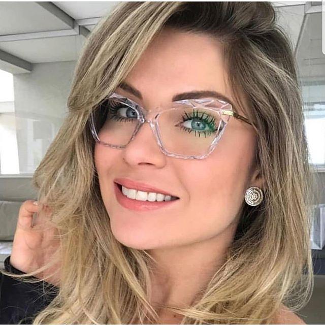 Pin De Evelin Caputo Em Lentes Armacoes De Oculos Armacao De