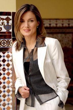 Galería de imágenes de Princesa Letizia - Foto 10   hola.com
